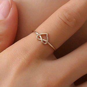 """Ring """"True Love"""""""